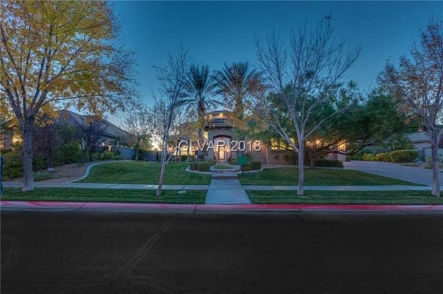1584 Villa Rica, Henderson, NV 89052 (MLS #1958200) :: Keller Williams Southern Nevada