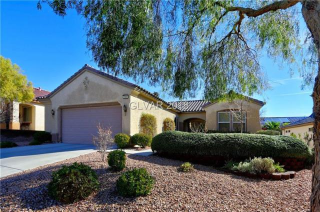 2969 Sumter Valley, Henderson, NV 89052 (MLS #1958390) :: Keller Williams Southern Nevada