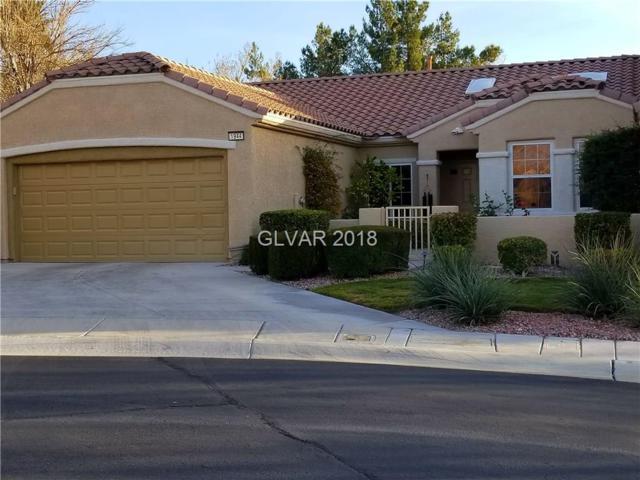 1944 Pearl City, Henderson, NV 89052 (MLS #1958397) :: The Snyder Group at Keller Williams Realty Las Vegas
