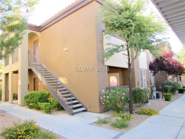 9000 S Las Vegas Bl #1166, Las Vegas, NV 89123 (MLS #1958413) :: Signature Real Estate Group