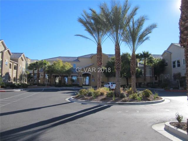 8777 Maule #2104, Las Vegas, NV 89148 (MLS #1958561) :: Keller Williams Southern Nevada