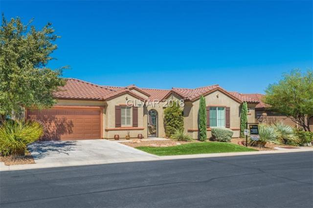 1883 Logansport, Henderson, NV 89052 (MLS #1958727) :: Keller Williams Southern Nevada