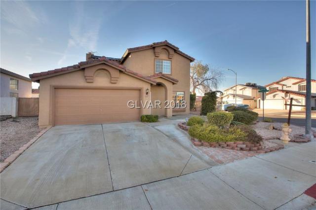 165 Skytop, Henderson, NV 89015 (MLS #1959117) :: Keller Williams Southern Nevada