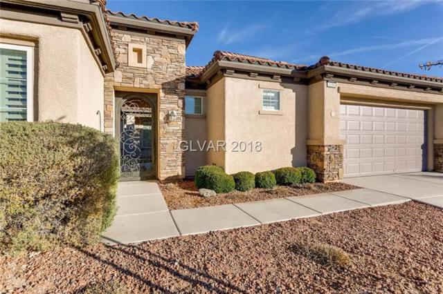 2396 Canyonville, Henderson, NV 89044 (MLS #1959343) :: Keller Williams Southern Nevada