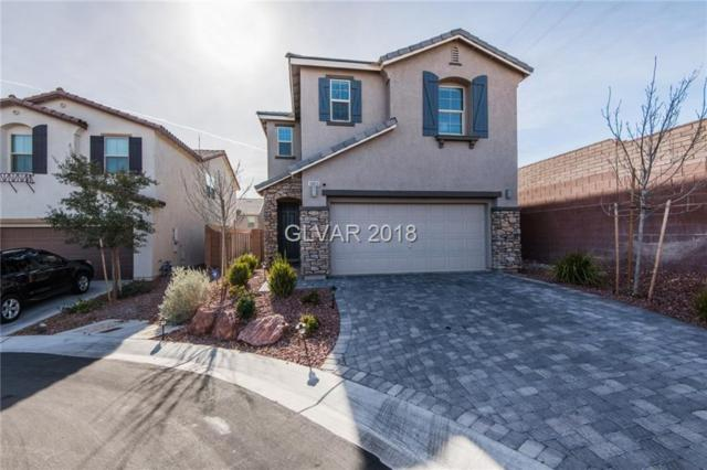 10859 Broxden Junction, Las Vegas, NV 89166 (MLS #1959406) :: Keller Williams Southern Nevada