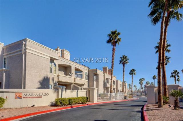 3150 Soft Breezes #1220, Las Vegas, NV 89128 (MLS #1959454) :: Trish Nash Team