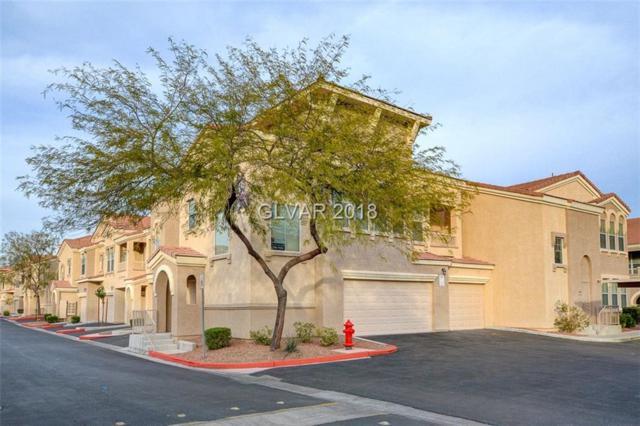 10550 W Alexander #2136, Las Vegas, NV 89129 (MLS #1959483) :: Signature Real Estate Group