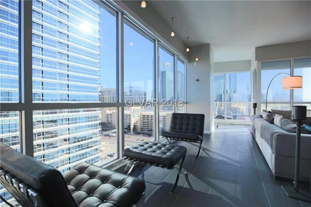 4525 Dean Martin #1600, Las Vegas, NV 89103 (MLS #1959535) :: Signature Real Estate Group