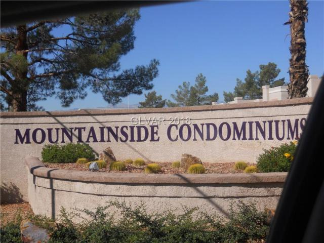 6800 Lake Mead #2078, Las Vegas, NV 89156 (MLS #1959708) :: Trish Nash Team