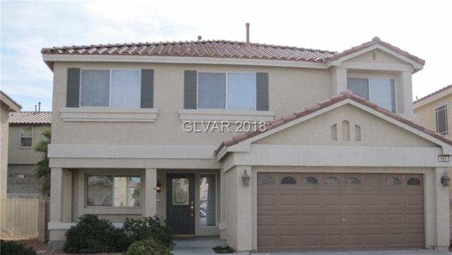 891 Trout Stream, Henderson, NV 89052 (MLS #1959766) :: The Snyder Group at Keller Williams Realty Las Vegas