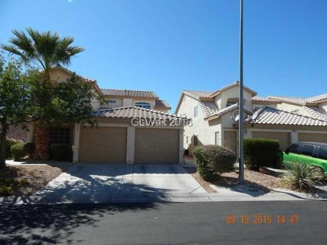 6123 Daisy Petal #201, Las Vegas, NV 89130 (MLS #1960045) :: Keller Williams Southern Nevada