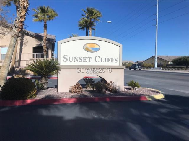 8985 Durango #2129, Las Vegas, NV 89148 (MLS #1960068) :: Trish Nash Team