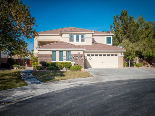 2258 Scena, Henderson, NV 89052 (MLS #1960074) :: The Snyder Group at Keller Williams Realty Las Vegas