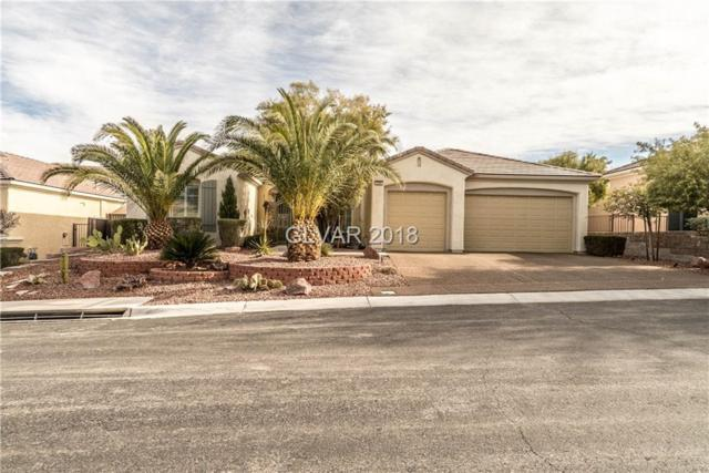 2362 Ozark Plateau, Henderson, NV 89044 (MLS #1960120) :: The Snyder Group at Keller Williams Realty Las Vegas