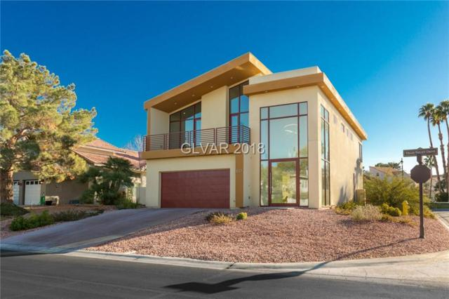837 Vegas Valley, Las Vegas, NV 89109 (MLS #1960129) :: The Snyder Group at Keller Williams Realty Las Vegas
