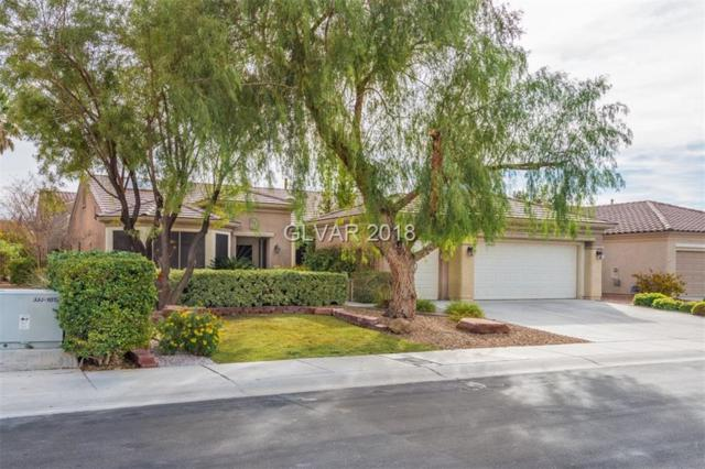 2569 Forest City, Henderson, NV 89052 (MLS #1960183) :: The Snyder Group at Keller Williams Realty Las Vegas