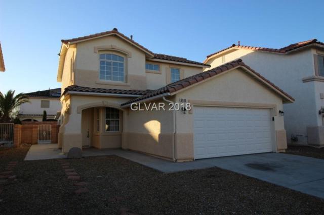 6033 Clifton Hollow, Las Vegas, NV 89113 (MLS #1960278) :: The Snyder Group at Keller Williams Realty Las Vegas