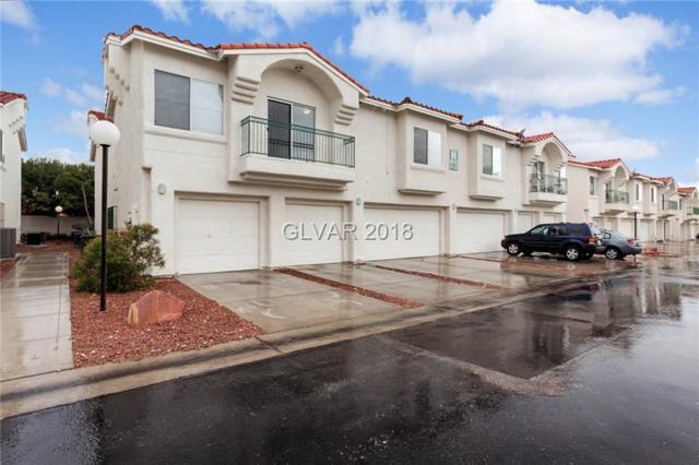 6201 Lake Mead #218, Las Vegas, NV 89156 (MLS #1960408) :: Trish Nash Team