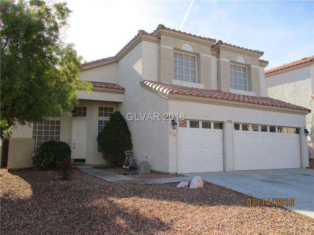 2131 Tyler, Henderson, NV 89074 (MLS #1960827) :: The Snyder Group at Keller Williams Realty Las Vegas