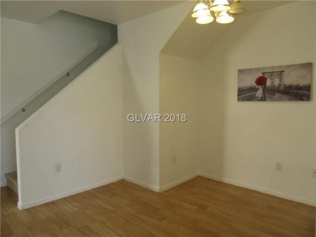 4037 Pepper Thorn #102, North Las Vegas, NV 89081 (MLS #1960857) :: Signature Real Estate Group
