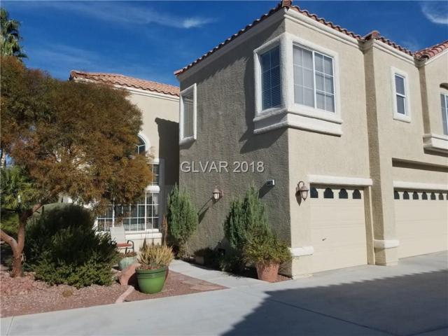 5412 Painted Lakes, Las Vegas, NV 89149 (MLS #1961051) :: The Snyder Group at Keller Williams Realty Las Vegas
