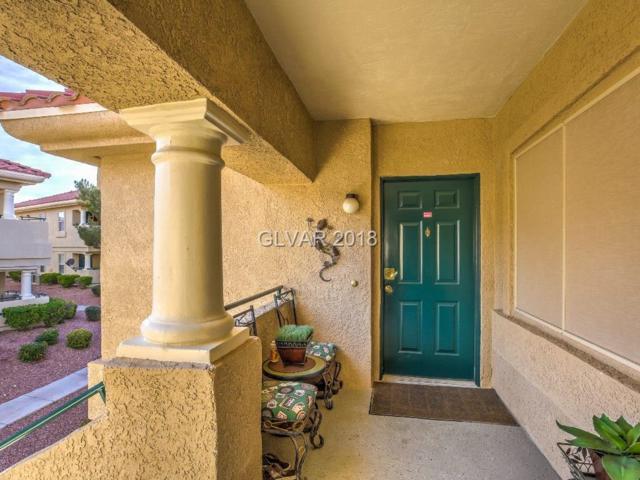 1545 Jenny Lynn #1545, Henderson, NV 89014 (MLS #1961090) :: The Snyder Group at Keller Williams Realty Las Vegas