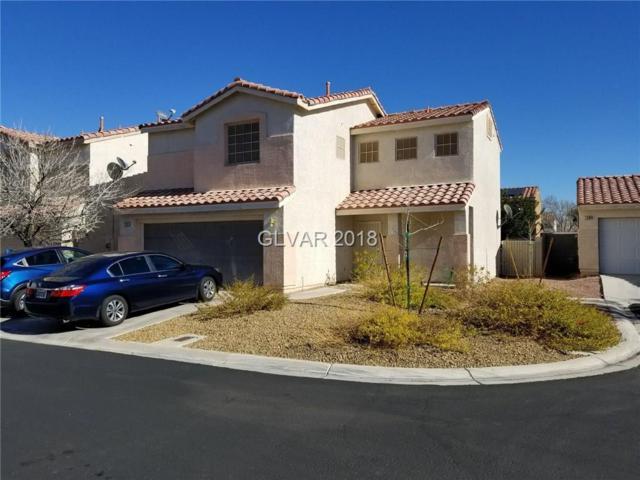 7208 Pinon Crest, Las Vegas, NV 89131 (MLS #1961278) :: The Snyder Group at Keller Williams Realty Las Vegas