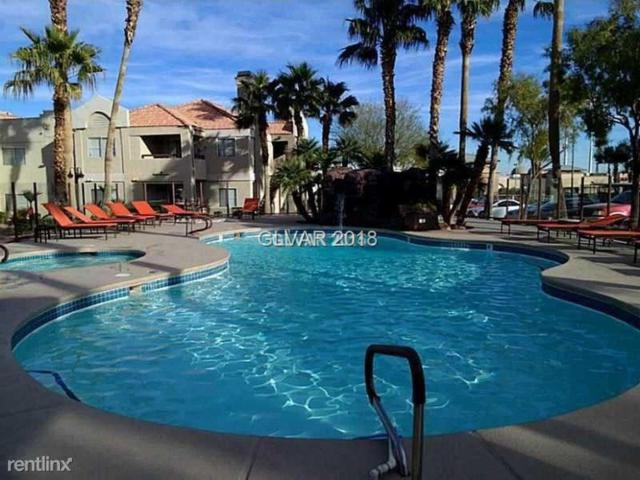 8600 Charleston #2036, Las Vegas, NV 89117 (MLS #1961519) :: Signature Real Estate Group