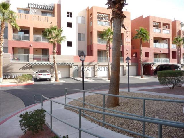 67 E Agate #207, Las Vegas, NV 89123 (MLS #1962833) :: Trish Nash Team