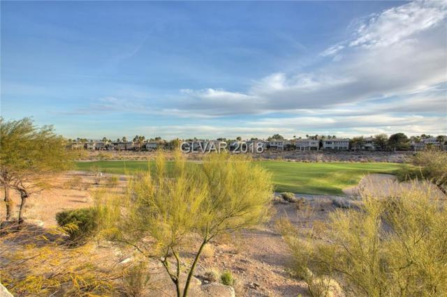 668 Peachy Canyon #202, Las Vegas, NV 89144 (MLS #1962937) :: Trish Nash Team