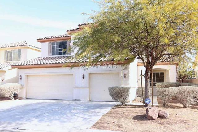 11418 Storici, Henderson, NV 89141 (MLS #1963211) :: Realty ONE Group