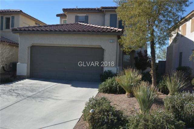 2799 Promontory Vista, Las Vegas, NV 89142 (MLS #1963271) :: Realty ONE Group