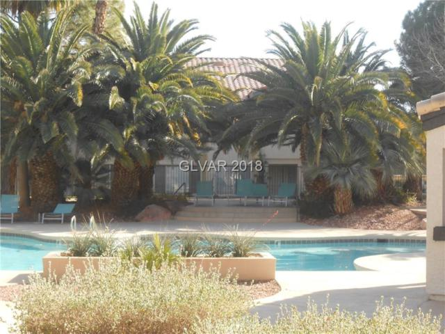 3095 Casey #201, Las Vegas, NV 89120 (MLS #1963565) :: Signature Real Estate Group