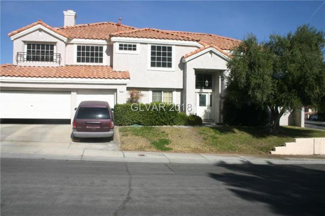 7616 Genesis, Las Vegas, NV 89128 (MLS #1963691) :: Realty ONE Group