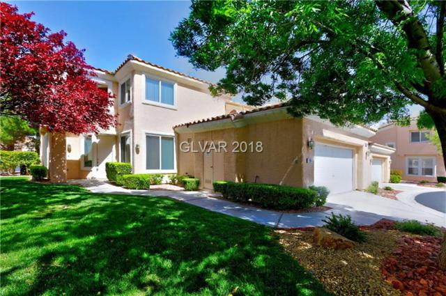 2024 Summer Cove #101, Las Vegas, NV 89134 (MLS #1963910) :: Trish Nash Team