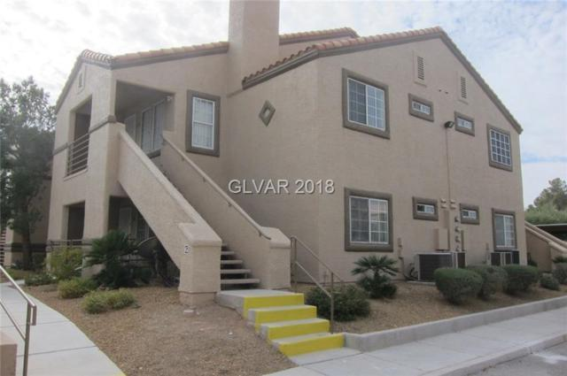 3450 Erva #230, Las Vegas, NV 89117 (MLS #1963925) :: Signature Real Estate Group