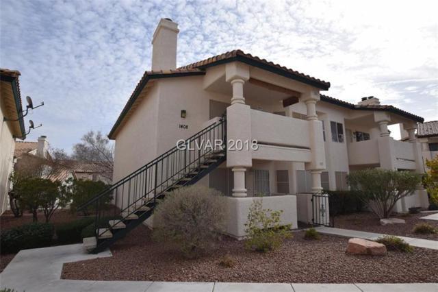 1408 Oak Rock #202, Las Vegas, NV 89128 (MLS #1964104) :: Sennes Squier Realty Group