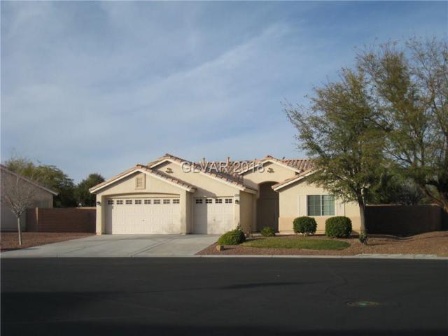 3908 Ratite, North Las Vegas, NV 89084 (MLS #1964426) :: Realty ONE Group