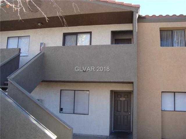 3151 Soaring Gulls #2060, Las Vegas, NV 89128 (MLS #1964760) :: Realty ONE Group