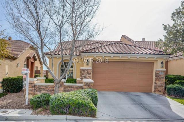 11257 Emerald Pine, Las Vegas, NV 89138 (MLS #1964830) :: Trish Nash Team