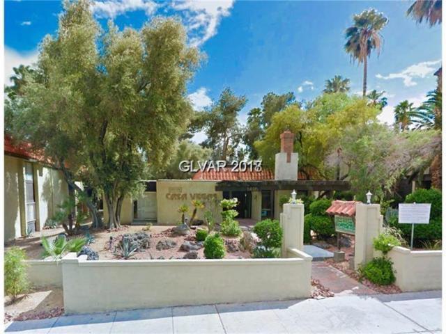 1405 Vegas Valley #405, Las Vegas, NV 89169 (MLS #1965096) :: Trish Nash Team