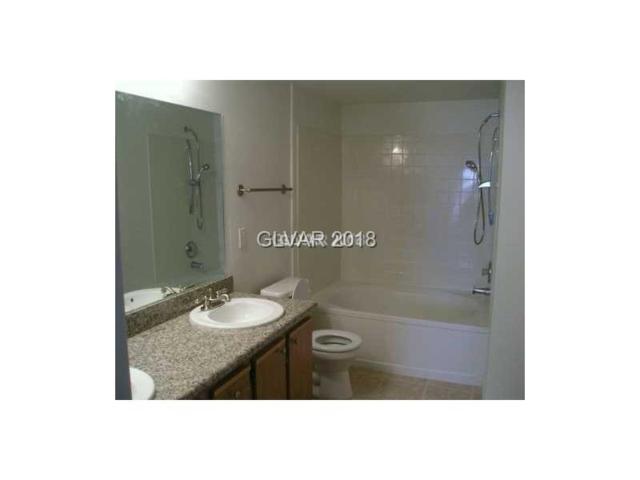 5055 W Hacienda #2203, Las Vegas, NV 89118 (MLS #1965116) :: Sennes Squier Realty Group