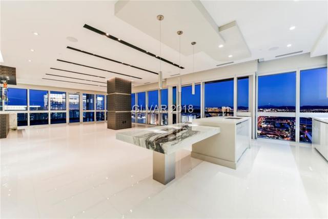 4471 Dean Martin #4307, Las Vegas, NV 89103 (MLS #1965238) :: Signature Real Estate Group