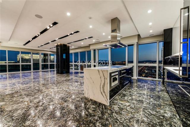 4471 Dean Martin #4407, Las Vegas, NV 89103 (MLS #1965239) :: Signature Real Estate Group