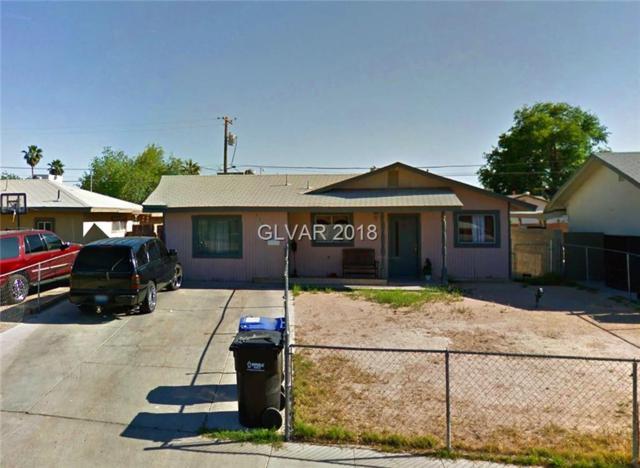 3309 Twining, North Las Vegas, NV 89030 (MLS #1965271) :: Trish Nash Team