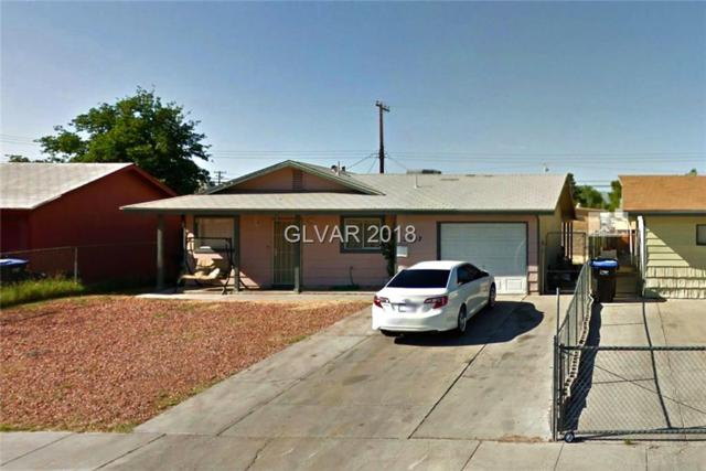 3312 Twining, North Las Vegas, NV 89030 (MLS #1965272) :: Trish Nash Team