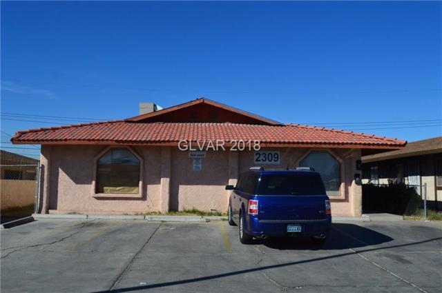 2309 Belmont, North Las Vegas, NV 89030 (MLS #1965273) :: Trish Nash Team