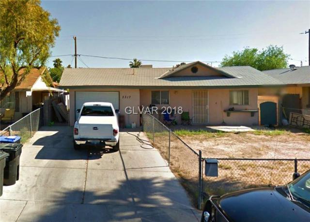 3317 Twining, North Las Vegas, NV 89030 (MLS #1965274) :: Trish Nash Team