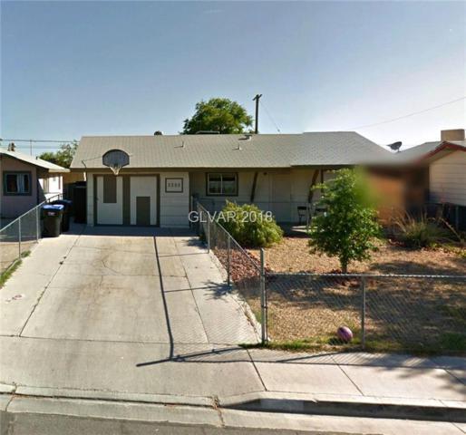 3305 Twining, North Las Vegas, NV 89030 (MLS #1965276) :: Trish Nash Team