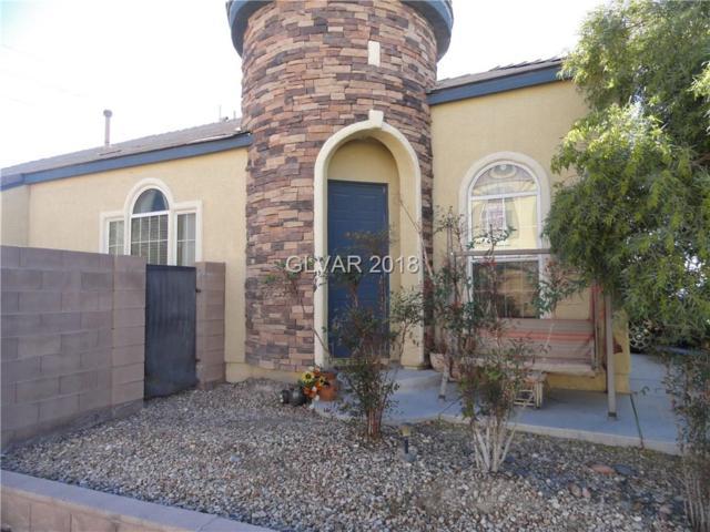 7368 Savannah Falls, Las Vegas, NV 89131 (MLS #1965299) :: Realty ONE Group